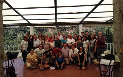 Successful outcome of bee health training in Chile